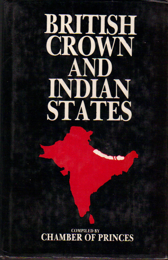 Image for The British Crown and the Indian States