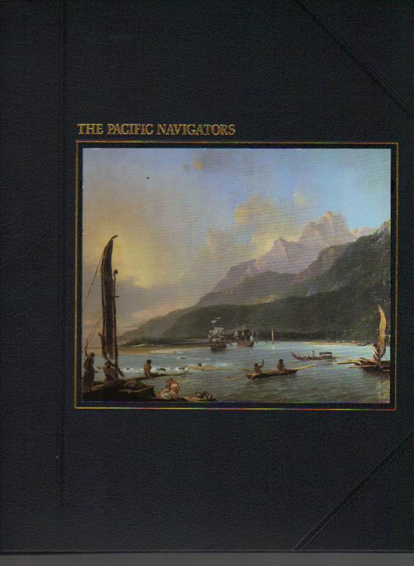 Image for The Pacific Navigators [The Seafarers Series]