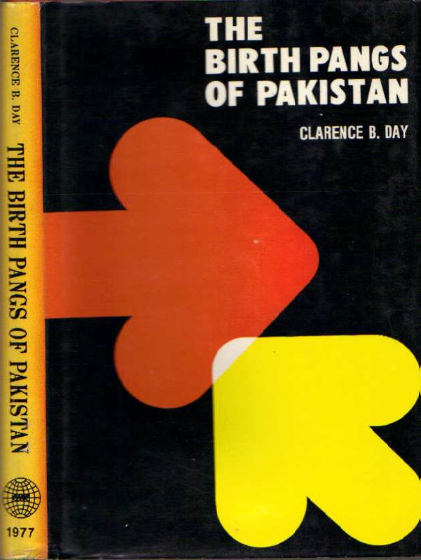 Image for The Birth Pangs of Pakistan