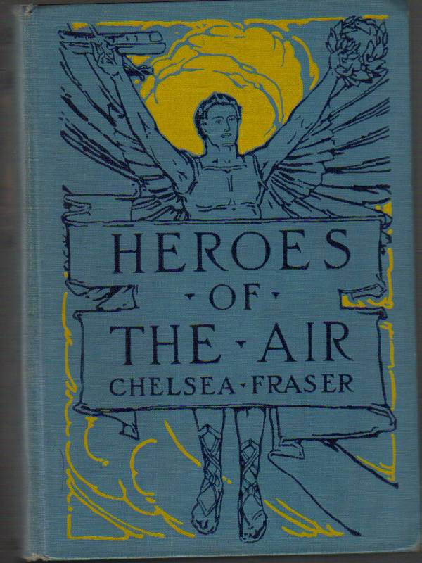 Image for Heroes of the Air