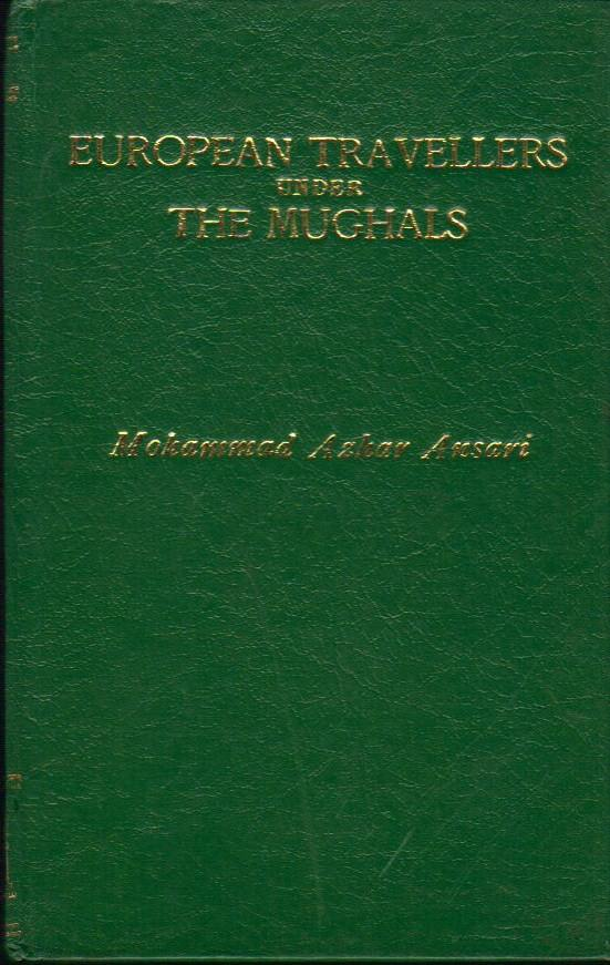 Image for European Travellers Under the Mughals